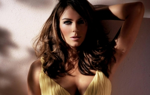 Elizabeth Hurley High Quality Wallpapers