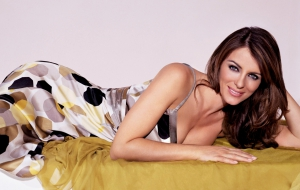Elizabeth Hurley Wallpapers