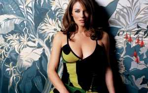 Elizabeth Hurley Wallpapers HD