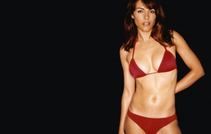 Elizabeth Hurley For Desktop