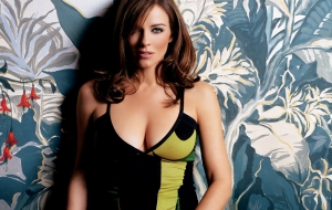 Elizabeth Hurley Full HD