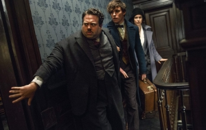 Fantastic Beasts And Where To Find Them Pictures