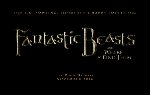 Fantastic Beasts And Where To Find Them For Desktop