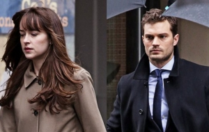 Fifty Shades Darker Wallpapers