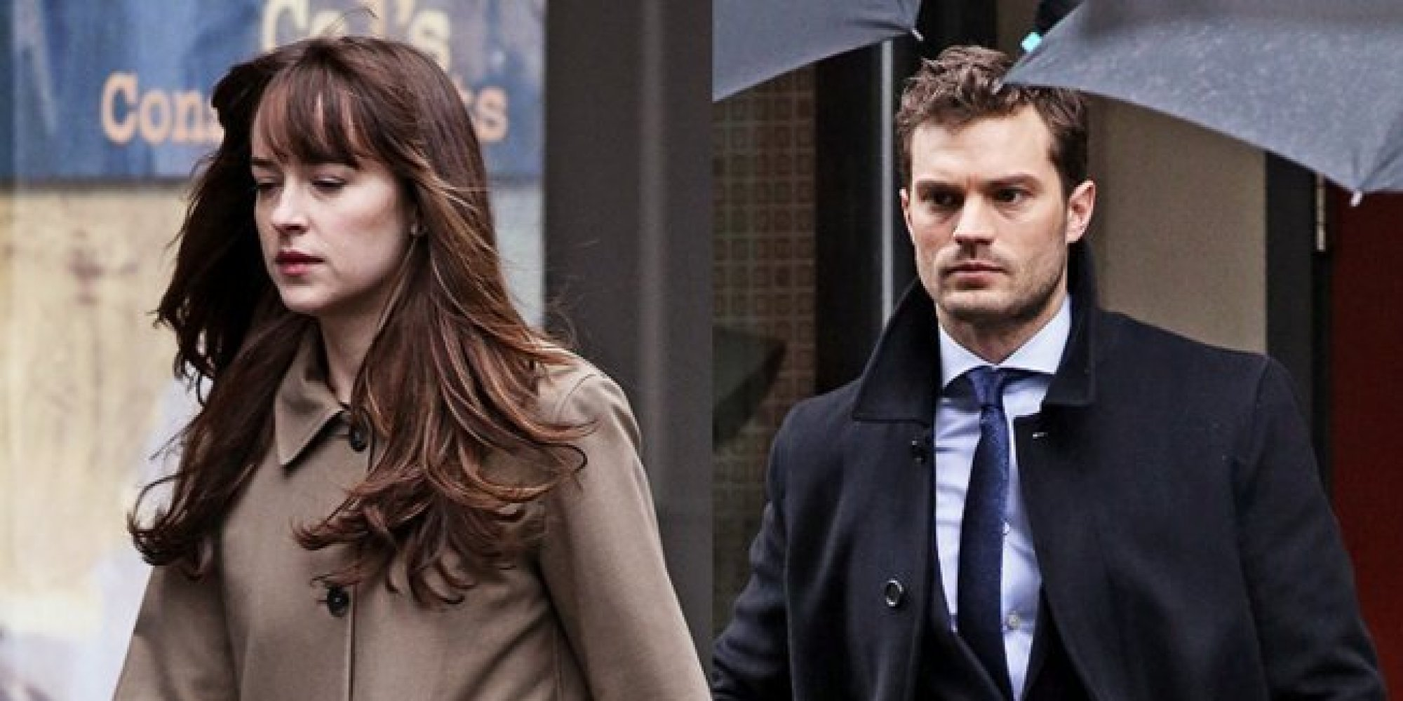 Fifty Shades Darker Hd Wallpapers