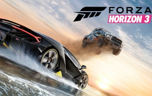 Forza Horizon 3 HD Wallpaper