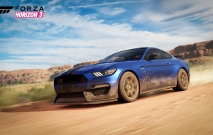 Forza Horizon 3 Photos