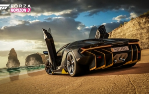 Forza Horizon 3 Wallpaper