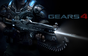 Gears Of War 4 HD