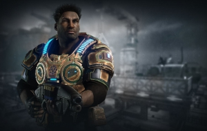 Gears Of War 4 HD Wallpaper