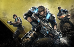 Gears Of War 4 Images