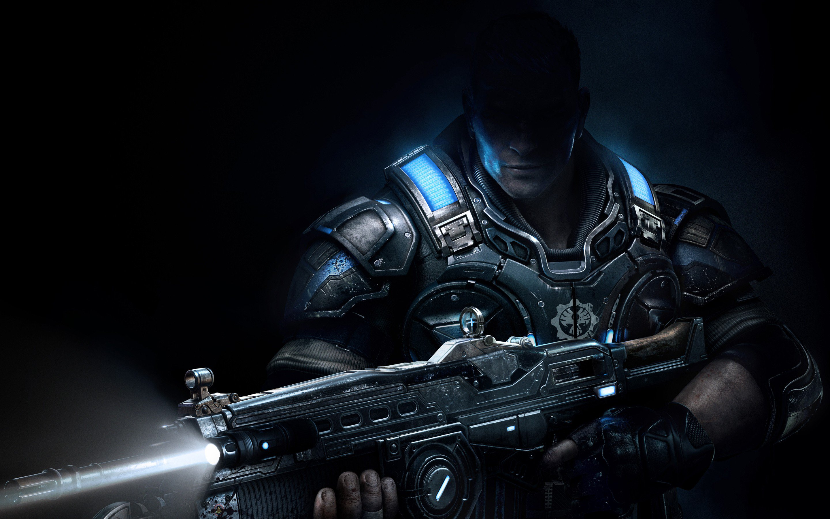 Gears Of War 4 HD Wallpapers