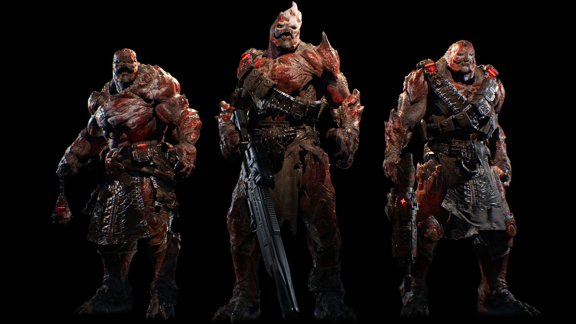 gears of war Find product information, ratings and reviews for gears of war 4 xbox one online on targetcom.
