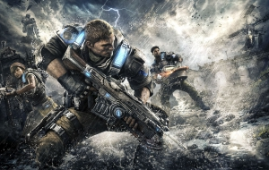 Gears Of War 4 Wallpapers