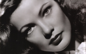 Gene Tierney High Definition Wallpapers
