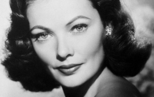 Gene Tierney Pictures