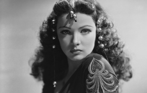 Gene Tierney Wallpapers HD