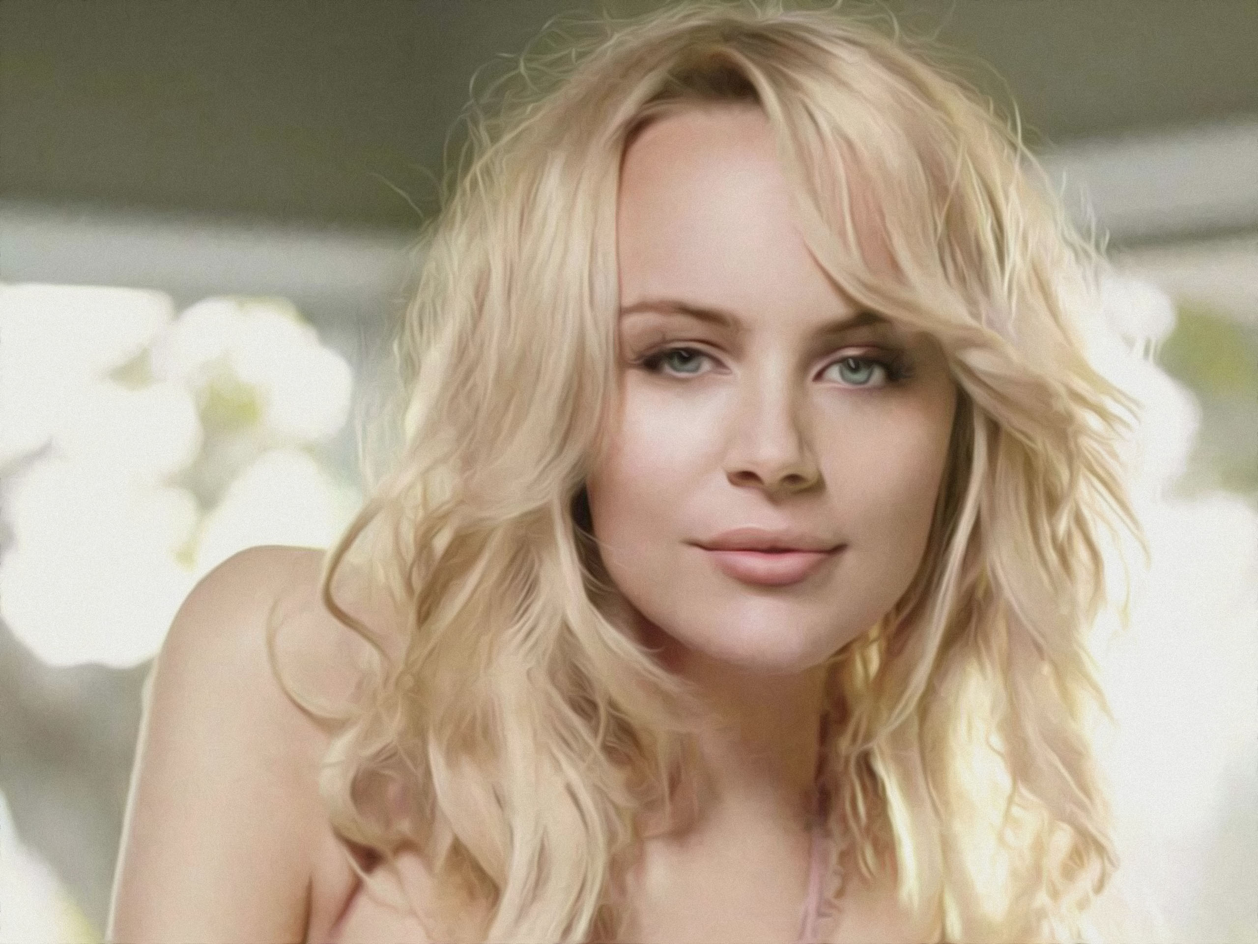 Helena mattsson in species the awakening 4 3