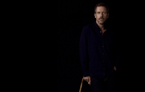 Hugh Laurie Background