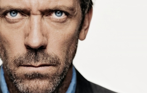 Hugh Laurie Computer Wallpaper