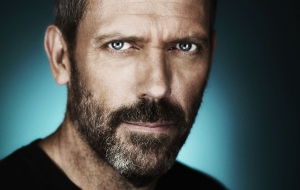 Hugh Laurie Desktop