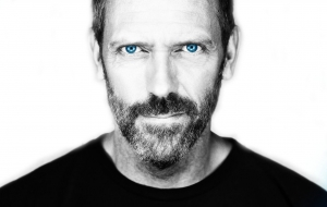 Hugh Laurie HD Wallpaper
