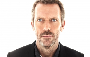 Hugh Laurie Wallpaper