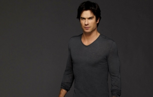 Ian Somerhalder Computer Wallpaper
