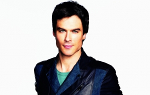 Ian Somerhalder HD Desktop