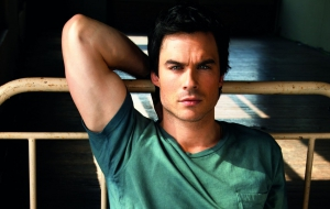 Ian Somerhalder Wallpapers HD