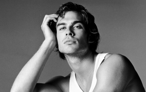 Ian Somerhalder Widescreen