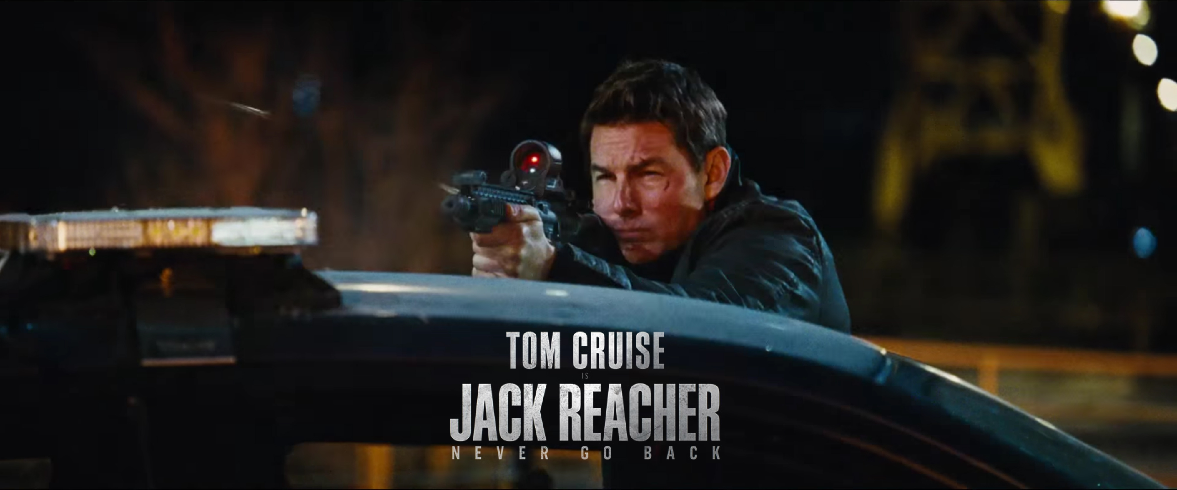 Jack Reacher: Never Go Back HD Wallpapers