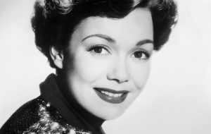Jane Wyman Computer Wallpaper