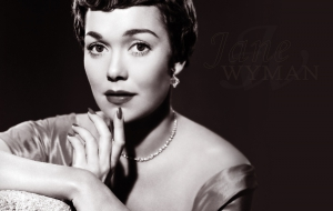 Jane Wyman HD Desktop