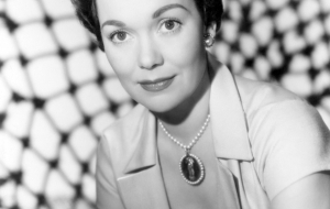 Jane Wyman High Definition Wallpapers