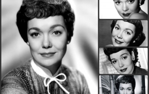 Jane Wyman For Desktop