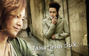 Jang Keun Suk HD Background