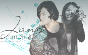 Jang Keun Suk HD Wallpaper