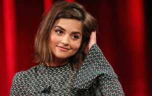 Jenna Coleman High Definition