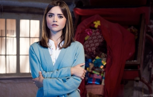 Jenna Coleman Images