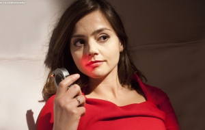 Jenna Coleman Full HD