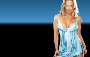 Jennie Garth HD Background