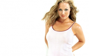 Jennie Garth HD Desktop