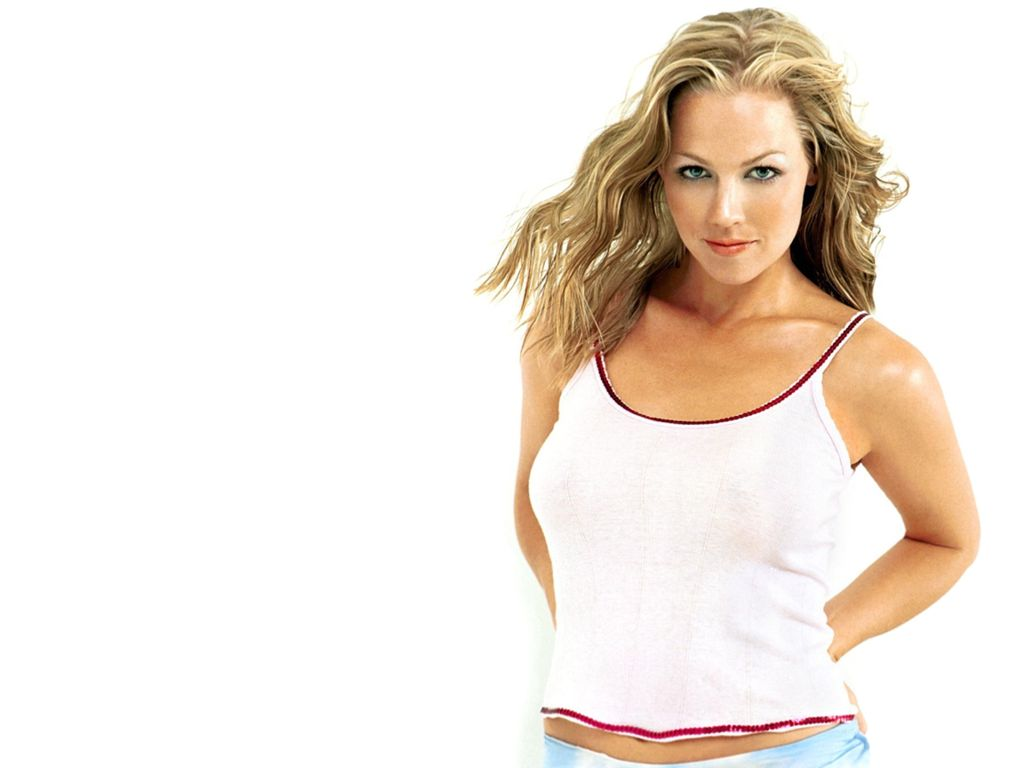 jennie garth wallpapers hd - photo #5