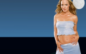 Jennie Garth High Quality Wallpapers
