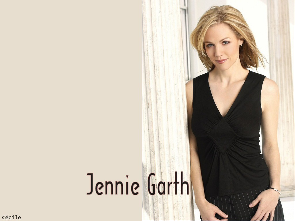 jennie garth wallpapers hd - photo #4
