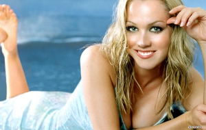 Jennie Garth Photos