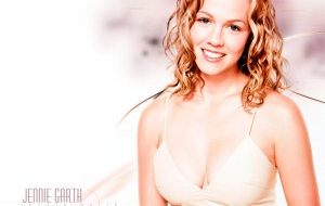 Jennie Garth Wallpaper