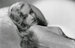 Joan Fontaine HD