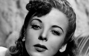 Joan Fontaine High Definition